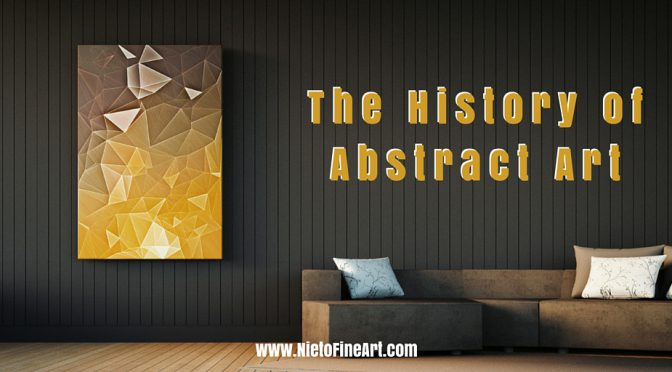 The History of Abstract Art
